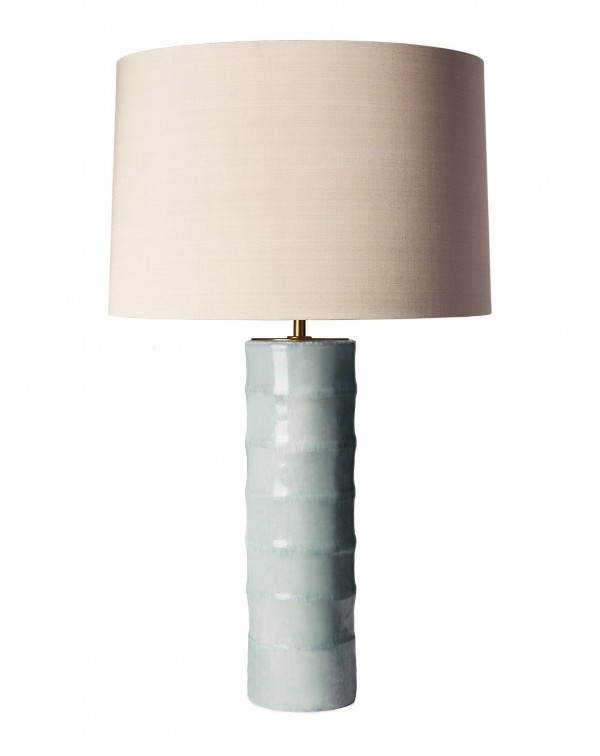 Heatthfield The Lagoon table lamp