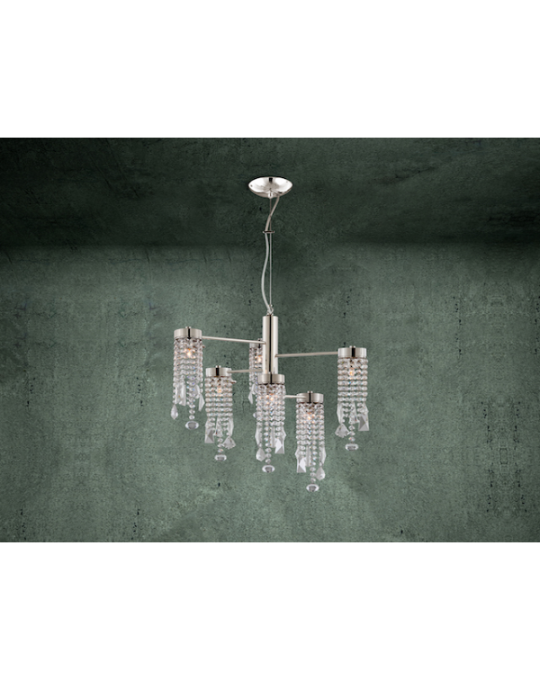 Lima Suspension Chandelier