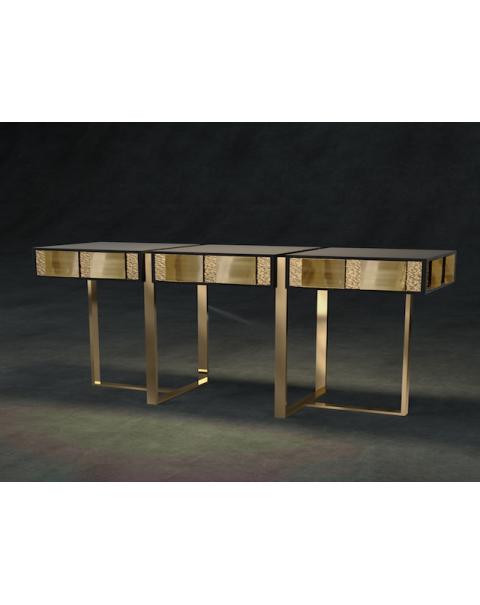 Mondrian Console Table