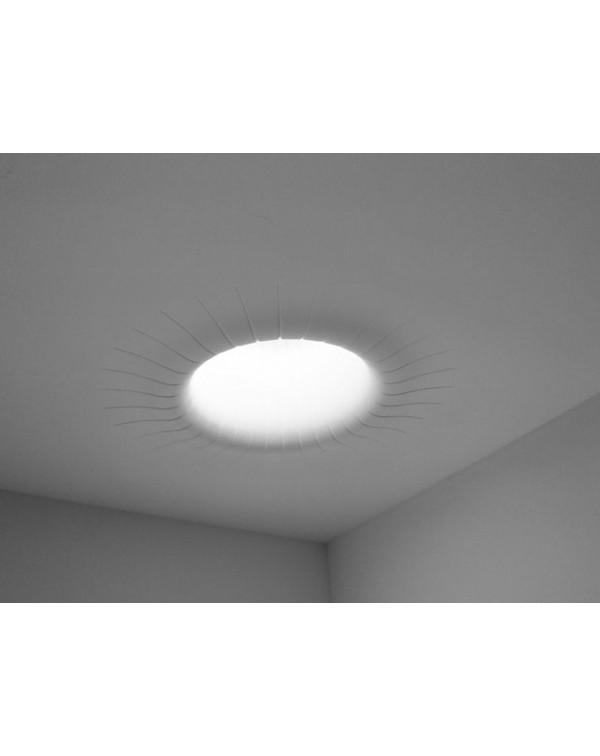 Atelier Sedap - Antiqal Rond - Plaster Downlights