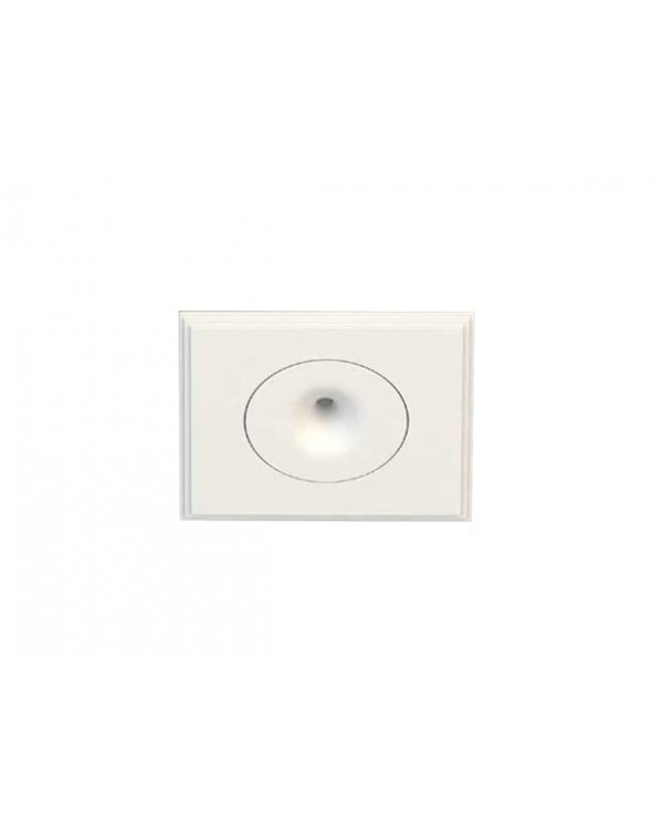 Atelier Sedap - Round in Hatch - Plaster Downlight...