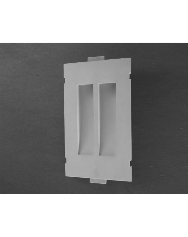 Atelier Sedap - Slot Double XL3 - Plaster Low Leve...