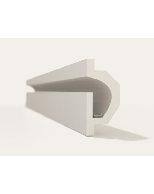 Atelier Sedap - Micro Blade 25 - Recessed Plaster ...