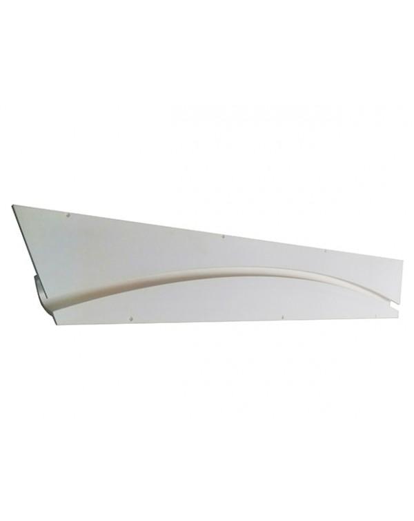 Atelier Sedap - Micro Blade 25 Curved Profile