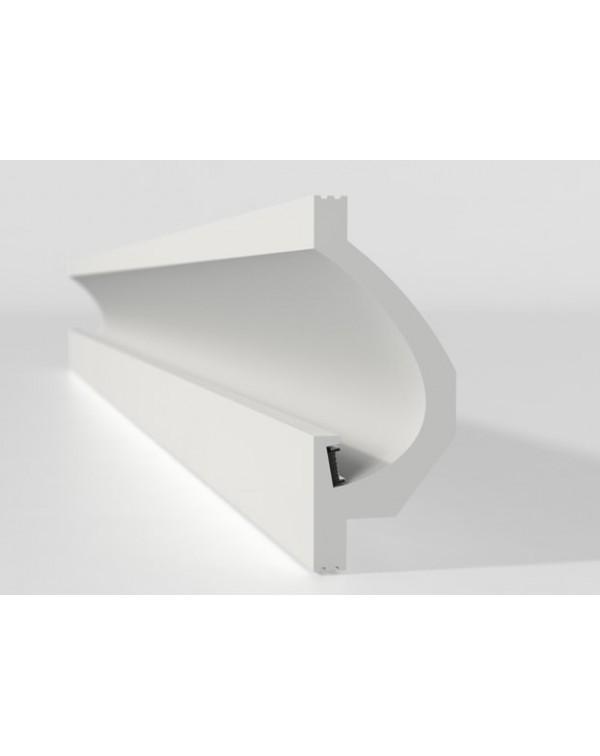Atelier Sedap - Eco Blade Plan - Recessed Plaster ...