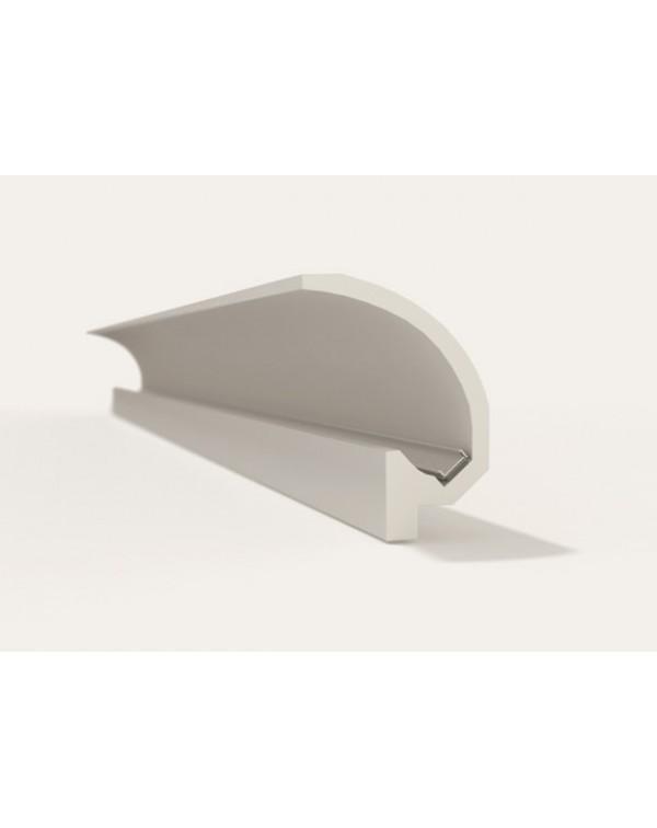 Atelier Sedap - Eco Blade Corniche - Recessed Plas...
