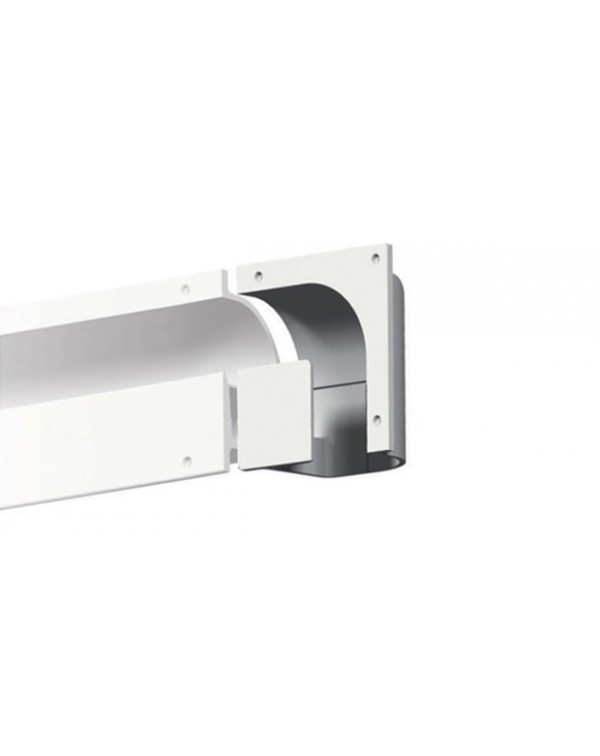 Atelier Sedap - Blade Rounded Corner - Recessed Pl...