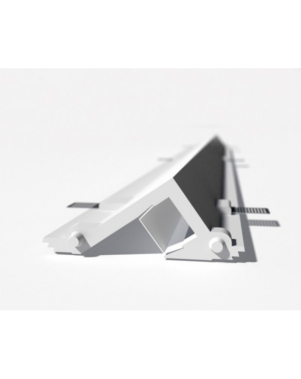 Atelier Sedap - Micro Blade 63 - Recessed Plaster ...