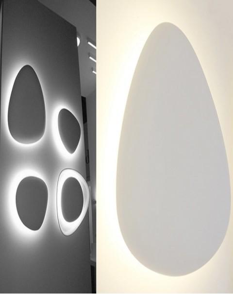 Atelier Sedap - Atoll GM - Lighting Sculptures