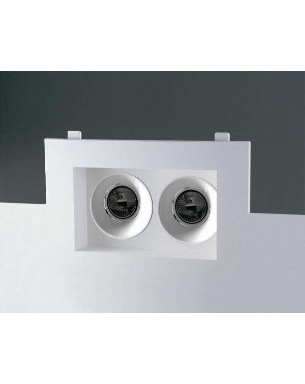 Atelier Sedap - IPL TBT 12.2 - Plaster Downlights