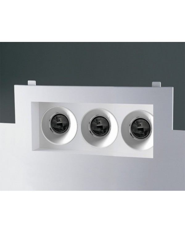 Atelier Sedap - IPL TBT 12.3 - Plaster Downlights