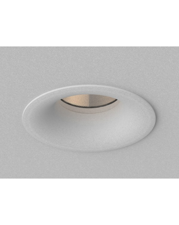 Orluna Curve Fixed LED Downlight