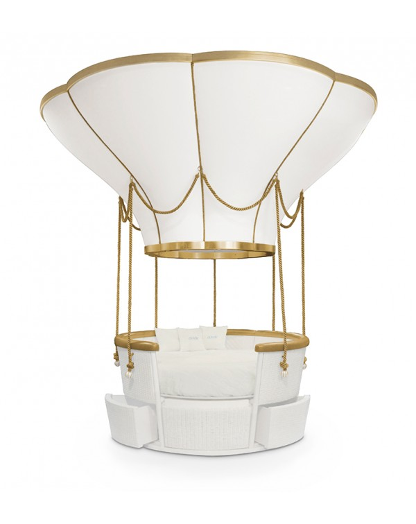 Circu - Fantasy Air Balloon Bed