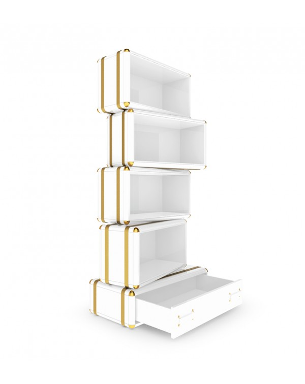 Circu - Fantasy Air Bookcase