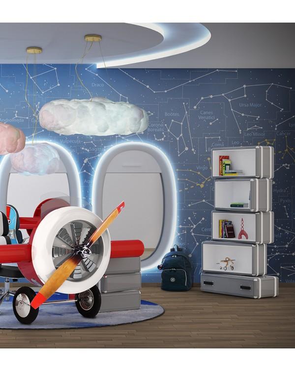 Circu - Sky Bookcase