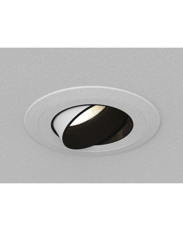 Orluna Detail Tilt & Rotate LED Downlight