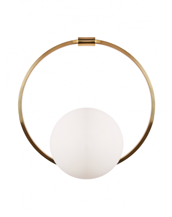 Heathfield - Veil Wall Light