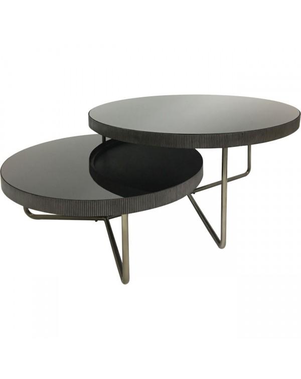 MTO  Knightsbridge Round Coffee Table