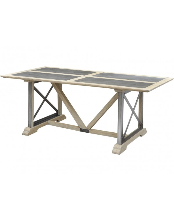 Aug Promo Homestead Dining Table