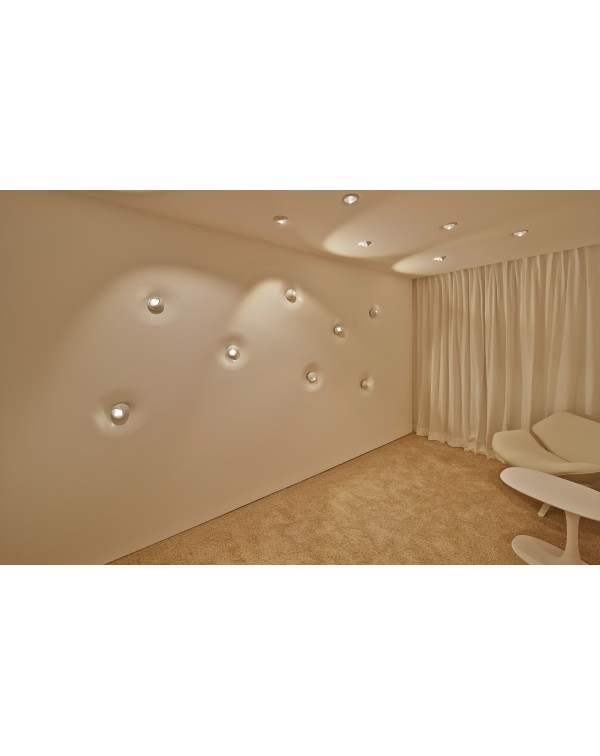 Occhio Io Duna Wall light
