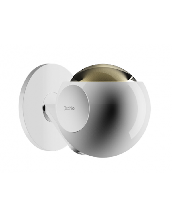 Occhio Io Pico Wall light White Pure