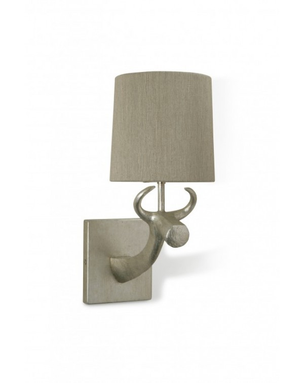 Porta Romana - Cow Wall Light