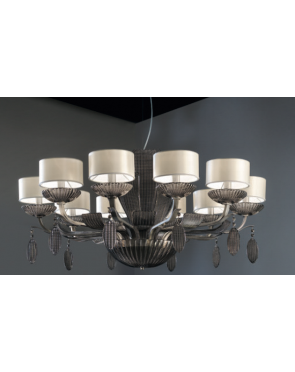 Masiero -  Isbel 6 - Chandelier Light