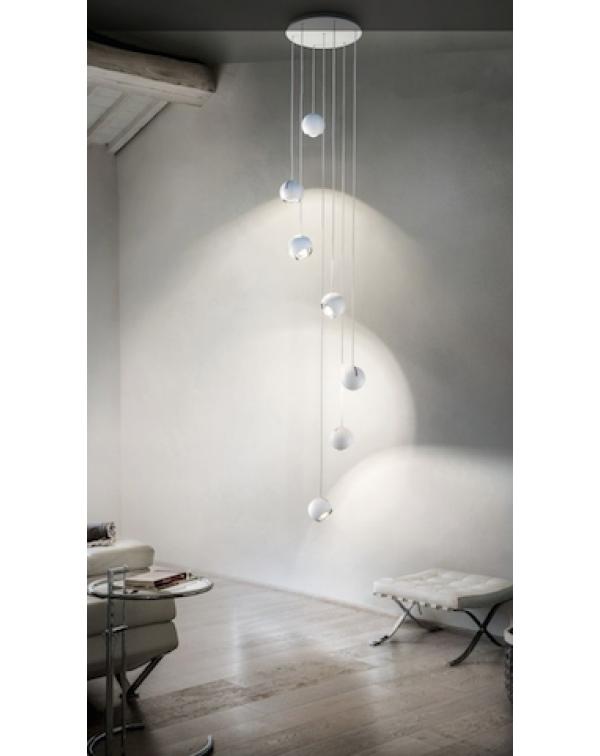 Studio Italia Spider Ceiling Light
