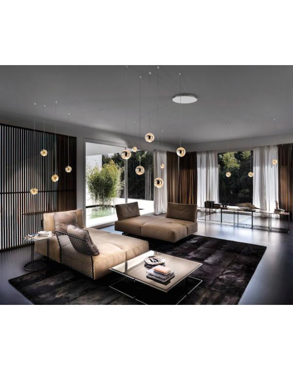 Studio Italia Spider Ceiling Light 2