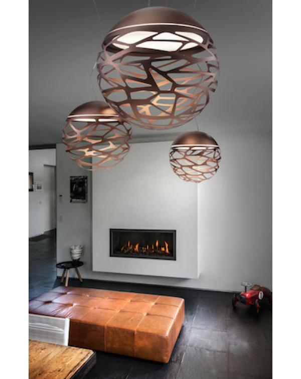 Studio Italia Kelly Ceiling Light