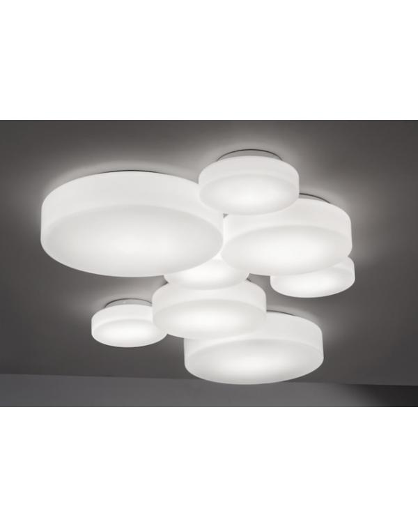 Studio Italia MakeUp Ceiling Light