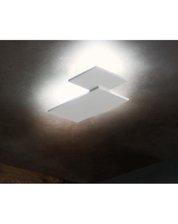 Studio Italia Puzzle Square and Rectangle Wall Lig...