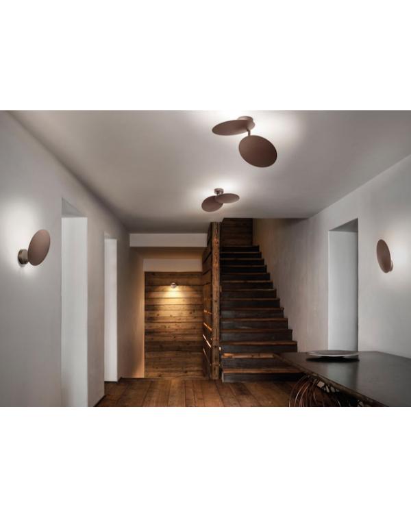Studio Italia Puzzle Round Ceiling Light