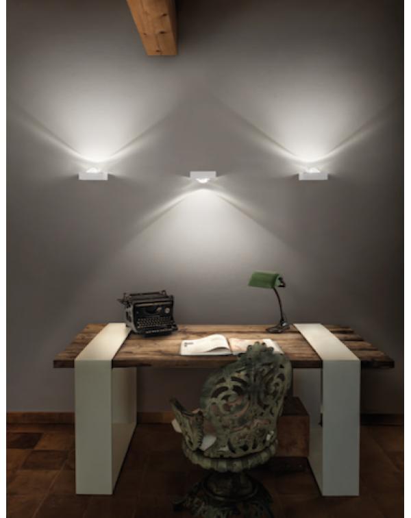Studio Italia Shelf Wall Light