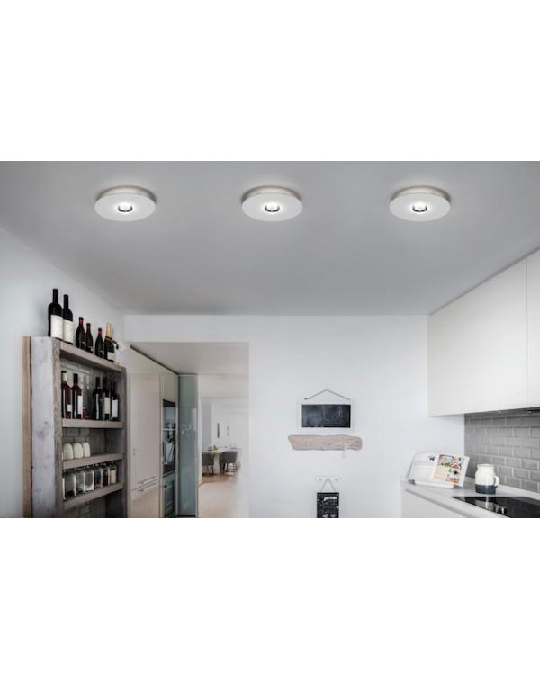 Studio Italia Bugia Single Ceiling Light