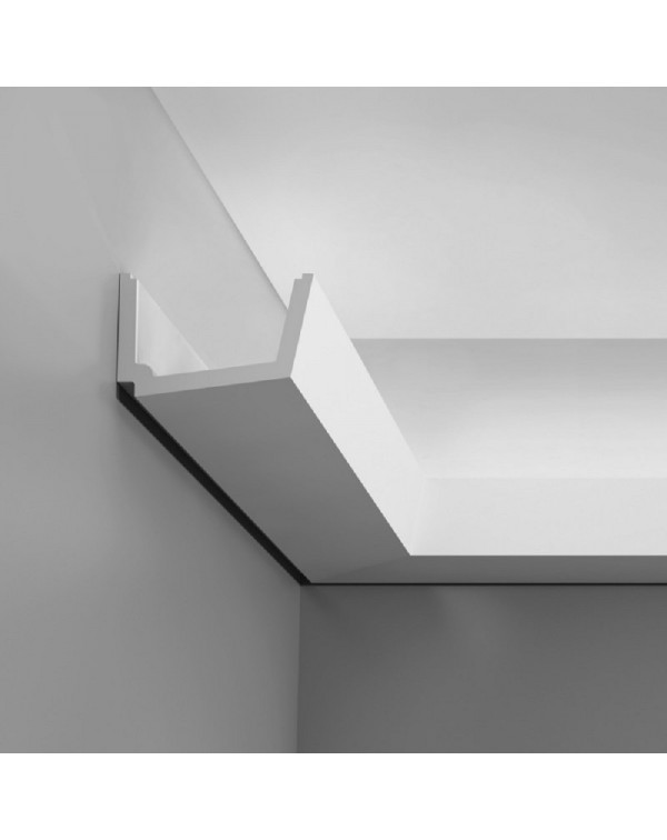 C357 - Straight Lighting Coving