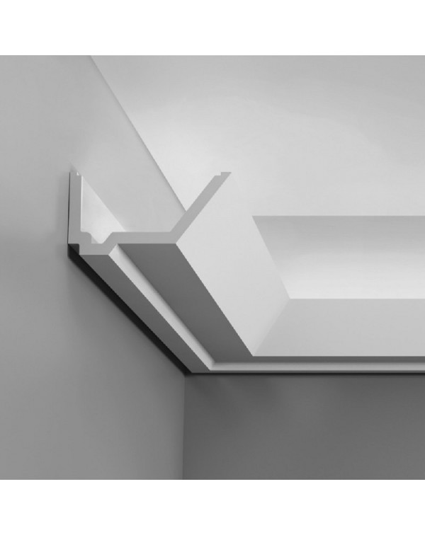 C358 - Rail Lighting Coving