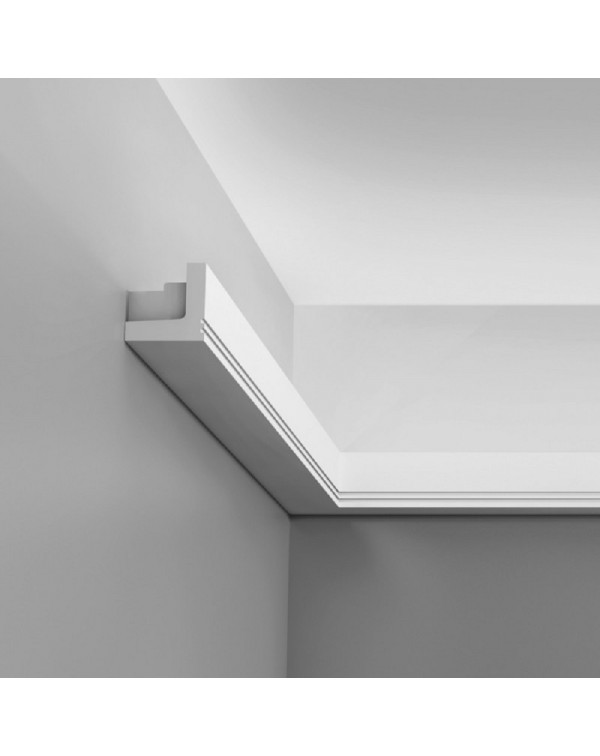 C361 - Stripe Lighting Coving