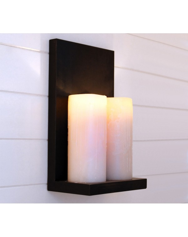 Bellefeu Wall 2L Candle