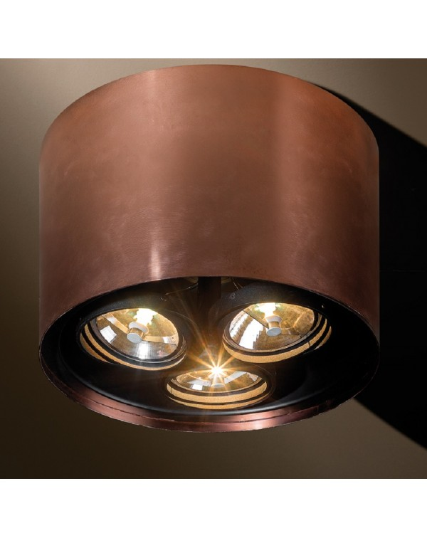Roban Surface Mounted Ceiling Light