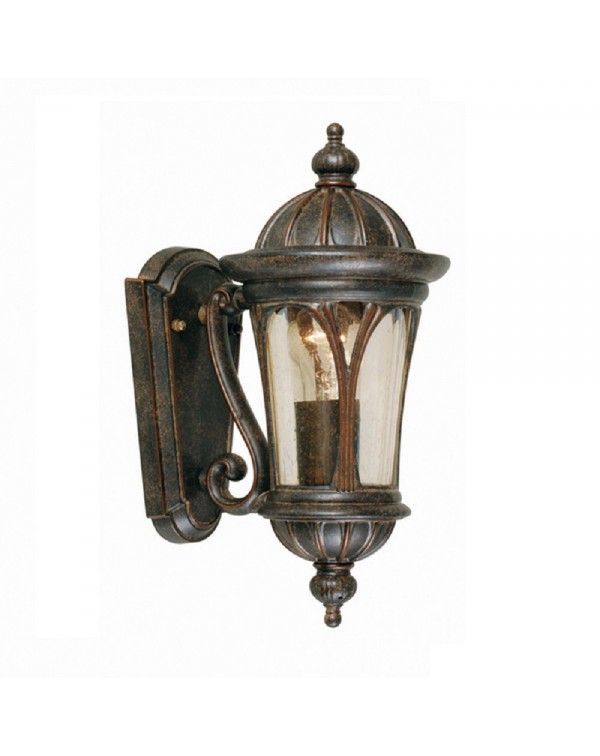 New England Lantern Wall Light