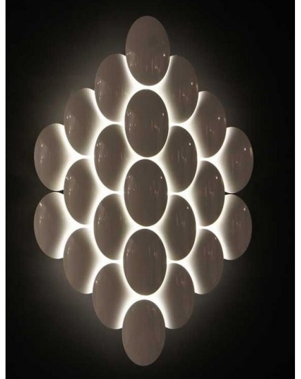 Obolo Wall Light 6489