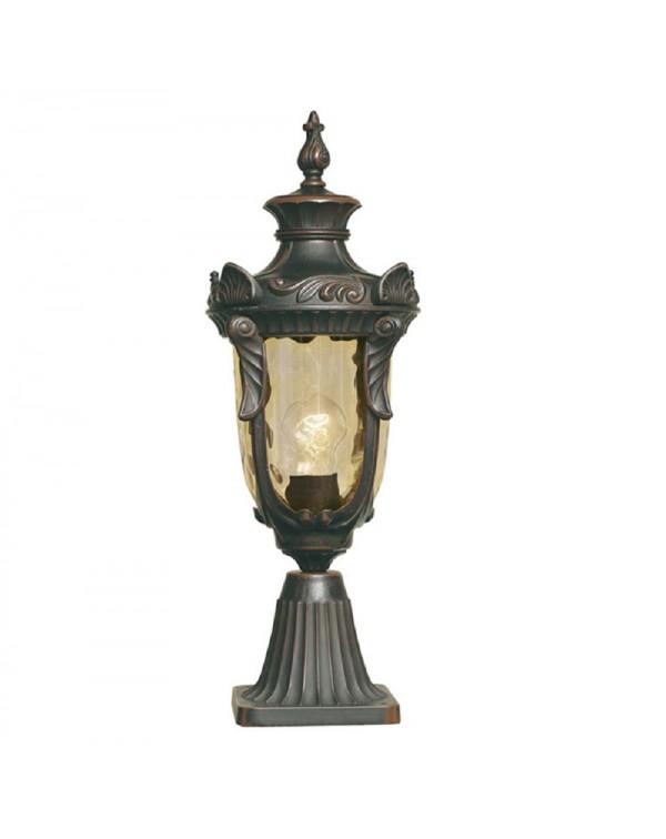 Philadelphia Pedestal Lantern Light